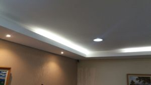 forro drywall