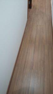 piso laminado alternativa divisorias