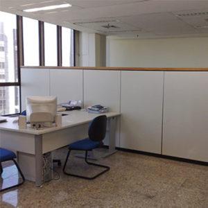 divisorias para escritorios